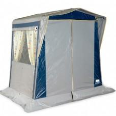 Tenda Cozinha Panorâmica PVC Saurium