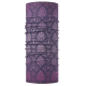 Original Buff Damask Purple