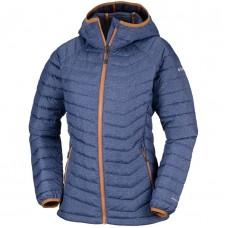 Casaco Senhora Columbia Powder Lite Hooded Jacket