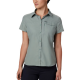Camisa Senhora Columbia Silver Ridge 2.0 Short Sleeve