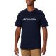 T-Shirt Homem Columbia CSC Basic Logo Tee
