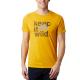 T-Shirt Homem Columbia Terra Vale II SS Tee