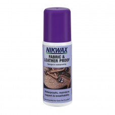 Nikwax Fabric & Leather Proof 125 ml
