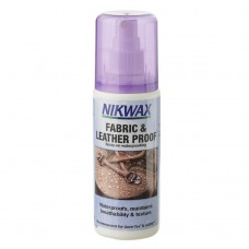 Nikwax Fabric & Leather Proof Spray 125 ml