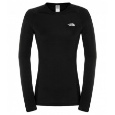 Base Layer Senhora The North Face L/S Warm Crew Neck