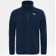 Casaco Homem The North Face 100 Glacier Full Zip
