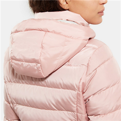 Casaco The North Face Gotham II rosa mulher