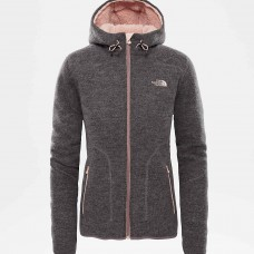 Casaco Senhora The North Face Zermatt Full Zip Hoodie