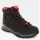 Bota The North Face Senhora Hedgehog Hike II Mid GTX