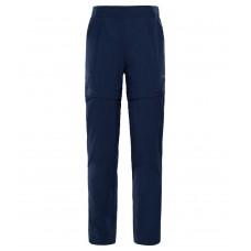 Calças/Calções Senhora The North Face Inlux Convertible Pant