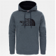 Camisola Homem The North Face Drew Peak Pullover Hoodie