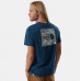 T-Shirt Homem The North Face Redbox Celebration Tee