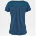 T-Shirt Senhora The North Face Inlux Top
