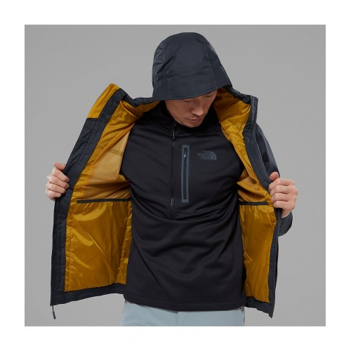 the north face frost peak m