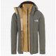 Casaco Homem The North Face Naslund Triclimate Jacket
