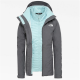 Casaco Senhora The North Face Inlux Triclimate Jacket