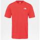 T-Shirt Homem The North Face Flex