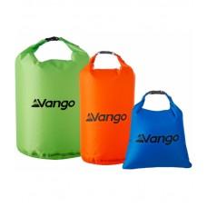Conjunto de sacos estanques Vango Dry Bag Set